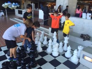 Design/Code/Build: Chess Break!