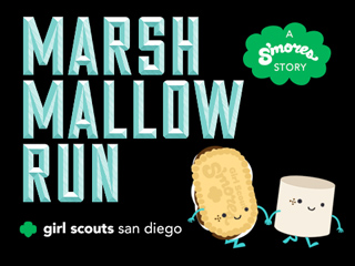 Marshmallow Run Summer Camps at UCSD
