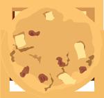 cookie_oatmeal_cartoon